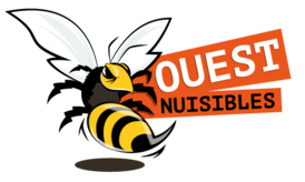Ouest Nuisibles Logo